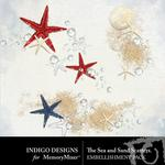 The Sea and Sand Scatters Pack-$1.99 (Indigo Designs)