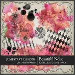 A Beautiful Noise Enhancement Pack-$3.99 (Jumpstart Designs)