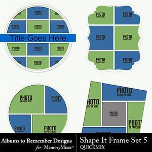 Shapeitframeset5 preview medium