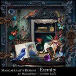 Eternity Combo Pack-$3.50 (MagicalReality Designs)
