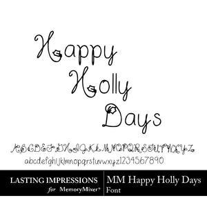 Mm happy holly days p001 medium
