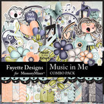 Music in Me FD Combo Pack-$7.99 (Fayette Designs)