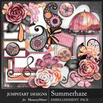 Summerhaze Add On Emb Pack-$4.99 (Jumpstart Designs)