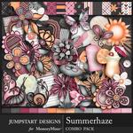 Summerhaze Combo Pack-$7.99 (Jumpstart Designs)
