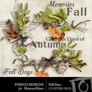 Falldays cl medium