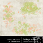 Fall Days ID Overlays Pack-$1.99 (Indigo Designs)