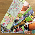 Photo swatch book 1 small