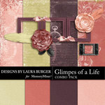 Glimpes of a Life Gift Mini Pack Freebie-$0.00 (Laura Burger)