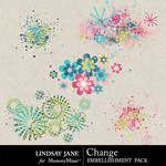 Change Scatterz Pack-$1.99 (Lindsay Jane)