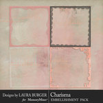 Charisma Edgers Pack-$3.99 (Laura Burger)