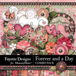 Forever and a Day Combo Pack-$8.99 (Fayette Designs)