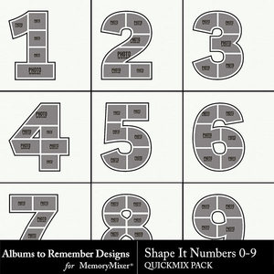 Shapeitnumbers0to9 preview medium