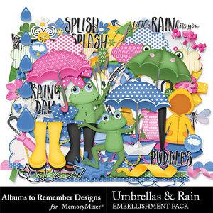 Umbrellasrain embellishment preview medium