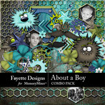 About A Boy FD Combo Pack-$7.99 (Fayette Designs)