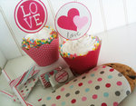Loving You Party Pack Printables-$5.49 (Melissa Nuttall)