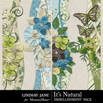 Its Natural Borders Pack-$1.99 (Lindsay Jane)