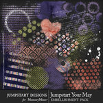 Jumpstart Your May Accents Pack-$3.99 (Jumpstart Designs)