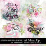 All Mixed Up Scatters Pack-$4.99 (Laura Burger)