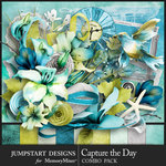 Capture the Day Combo Pack-$7.99 (Jumpstart Designs)