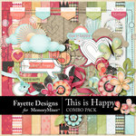 This is Happy Combo Pack-$8.99 (Fayette Designs)