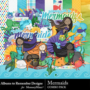 Mermaids preview medium