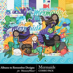 Mermaids preview medium