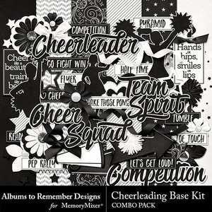 Cheerleadingbase combo preview medium