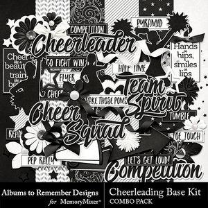 Cheerleadingbase combo preview medium