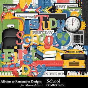 School combopack preview medium