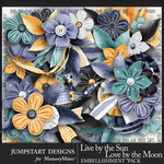 Live by the Sun Bloomers Pack-$3.99 (Jumpstart Designs)
