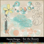 See the Beauty Background Fancies-$2.99 (Fayette Designs)