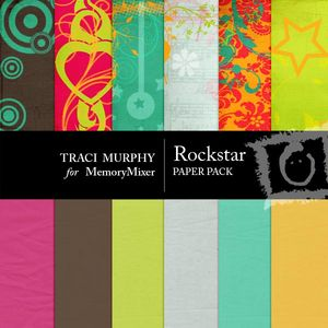 Tracimurphy rockstar papers medium