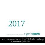 2017 Calendar LI Landscape-$5.99 (Lasting Impressions)