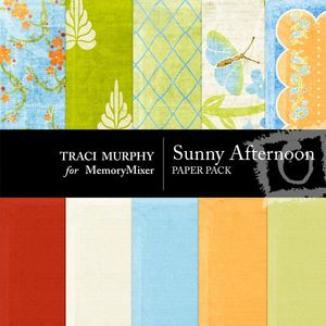 Tracimurphy sunnyafternoon paperpack medium