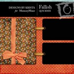Fallish QuickMix-$5.50 (Designs by Krista)