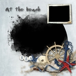 The sea and sand quickmix p003 small