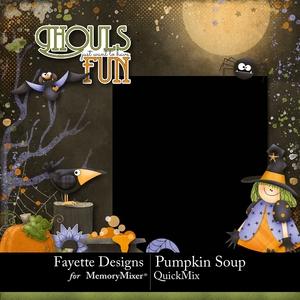 Pumpkin soup quickmix p001 medium