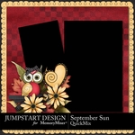 September Sun QuickMix-$4.99 (Jumpstart Designs)