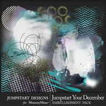 Jumpstart Your December Accents Pack-$3.99 (Jumpstart Designs)