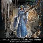 Everlasting Winter Combo Pack-$3.50 (MagicalReality Designs)