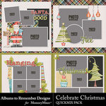 Celebrate christmas preview small