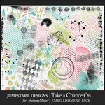 Take a Chance Accents Pack-$3.99 (Jumpstart Designs)
