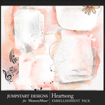 Heartsong Art Transfer Pack-$3.99 (Jumpstart Designs)