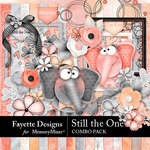 Still the One Combo Pack-$8.99 (Fayette Designs)