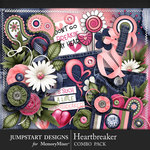 Heartbreaker JSD Combo Pack-$7.99 (Jumpstart Designs)