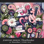 Jsd heartbreaker kit small