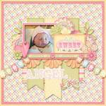 Sweet baby girl kit sample 1 small