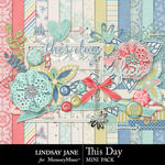 This Day Combo Pack-$2.80 (Lindsay Jane)