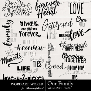 Our family medium
