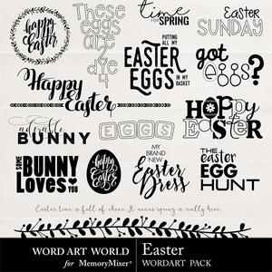 Easter waw medium